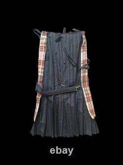20471120 asymmetrical maxi skirt