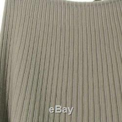 ALAIA Skirts 944364 Beige XS