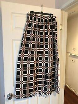Ace & Jig Gala Skirt In Geo- Medium
