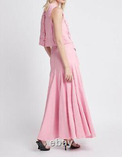 Aje Serendipity Midi Skirt Size 8