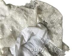 Alexis Hisa Guipure Lace Maxi Skirt size XS, S, M, L