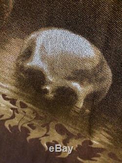 Amazing Jean Paul Gaultier DANTES INFERNO SKIRTSATAN, DEMON, GARGOYLE Rare
