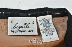 Anthropologie Beguile by Byron Lars Bohemian Style Maxi Skirt, Size 6