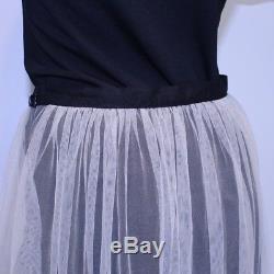 Anthropologie Varun Bahl Hidden Forest Maxi Skirt size S