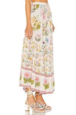 Authentic Spell & Gypsy Wild Bloom Maxi Skirt Size XXL (18 20) BNWT Last One