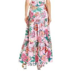 Banjanan Discovery Maxi Skirt Pink Small