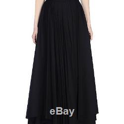 Brunello Cucinelli Womens Long Skirt