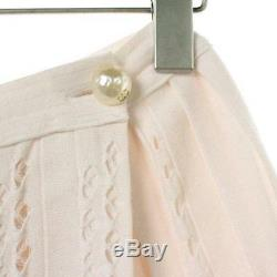 CHANEL Skirts 382726 Pink 34