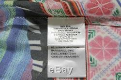 Camilla Silk Print Maxi Skirt Size 8/10