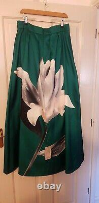 Coast Maxi Skirt 16