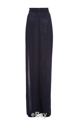 Cushnie Et Otchs Runway'Aphrodite' High Slit Maxi Skirt
