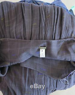 DOSA by Christina Kim Long Skirt size 2 waist adjustable