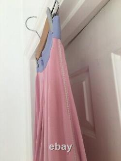 Designer ROKSANDA silk Midi /maxi skirt Size 6 exquisite, Net A Porter £1500