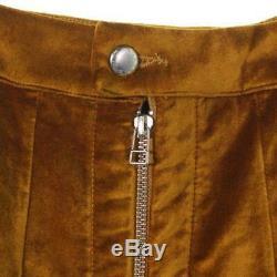 Eckhaus latta Skirts 372390 Yellow XS