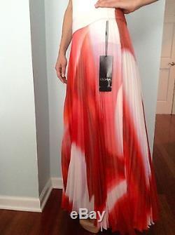 Escada Women's Maxi Skirt Size 36/Small