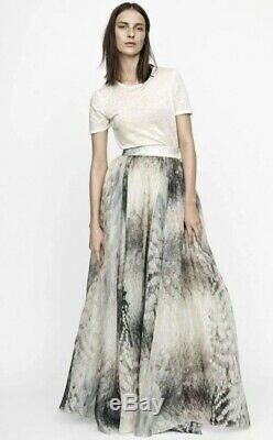 H&M Conscious Exclusive 2015 Skirt