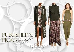 Haute Hippie Chevron Plaid Print Silk Maxi Skirt Long Evening Party $695 8