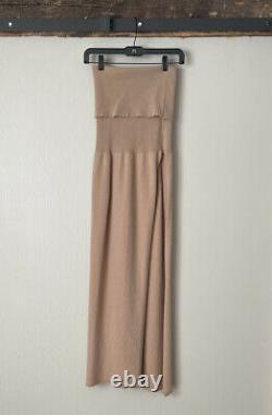 Jacquemus Maxi Skirt Size Medium 36