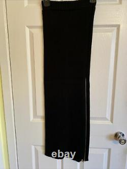 Jean paul gaultier junior maxi Skirt With A Zipper Size S Made In Italy
