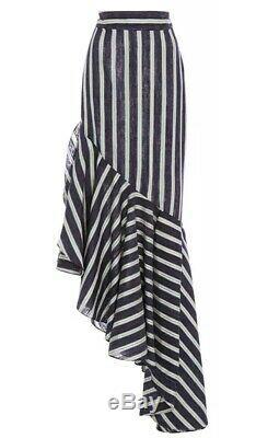 Johanna Ortiz Aloi Maxi Skirt NWT US 6