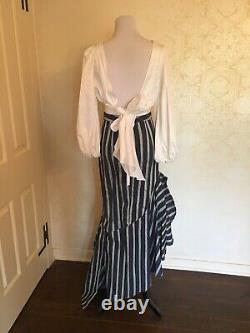 Johanna Ortiz Aloi Maxi Skirt US 6