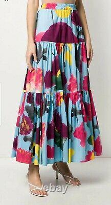 La DoubleJ Prom Azzurro Big Skirt (size S) RRP £400 Unworn