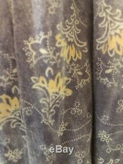 Magnolia Pearl Nepali Midi Maxi Boho Prairie Circle Skirt Summit O/S