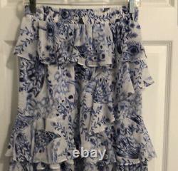Misa Los Angeles Joseva Skirt, Size Small