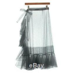 Molly Goddard Skirts 922952 Grey 8