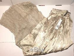 NEW Elie Tahari Silk Long Maxi Skirt / Size 6