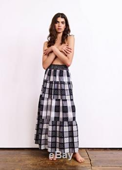NWT ACE & JIG Mojave Skirt-Corsica Size M