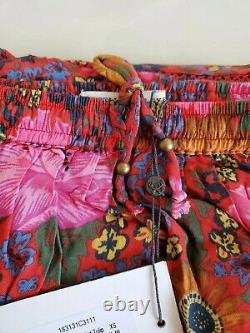 NWT Spell And The Gypsy Collective Desert Daisy Maxi Skirt Bravehearts Xs
