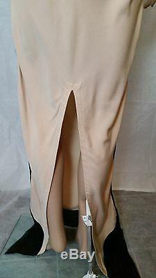 New Ann Demeulemeester long skirt size 38 run like M 6/8 $988.00