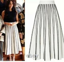Nwt J Crew Skirt Aso Meghan Markle Sz 2x Sold Out Everywhere