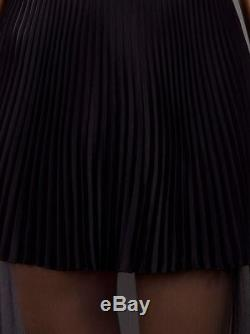 Richard Nicoll Layered Maxi Skirt