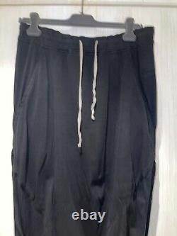 Rick Owens Drkshdw Skirt