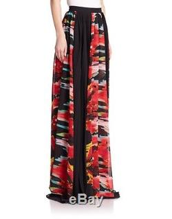 Roberto Cavalli Maxi Skirt