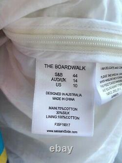 SASS & BIDE The Boardwalk Maxi Skirt