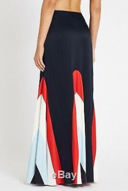 Sass& Bide En-Provence Maxi Skirt Size 12