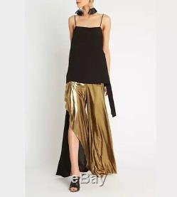 Sass & Bide THE SEQUENCE Pant L. E. Runway Capsule Collection size 38/8 rrp $555