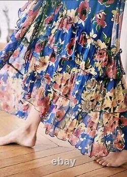 Sezane Carmella Skirt Size 36