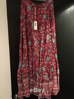 Spell And The Gypsy Collective Folktown Skirt Medium