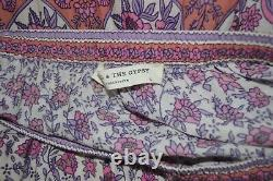 Spell And The Gypsy Collective Jasmine Skirt L