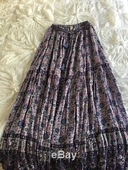 Spell And The Gypsy Collective, Kombi Skirt Lavender Fields, XS