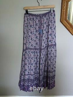 Spell And The Gypsy Kombi Skirt Large