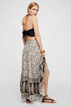 Spell Delirium Maxi Skirt M