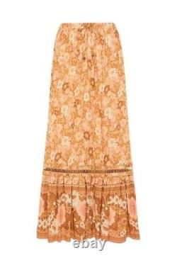 Spell Designs Anne Maxi Skirt BNWT SOLD OUT