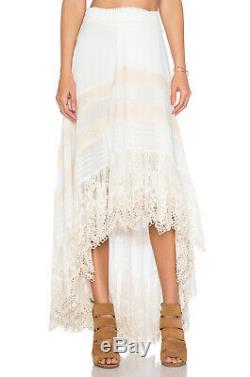 Spell Designs Peasant Girl Skirt Size S