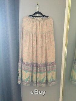 Spell Designs Xanadu Maxi Skirt Size S