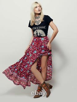 Spell Folk Town Skirt Size S